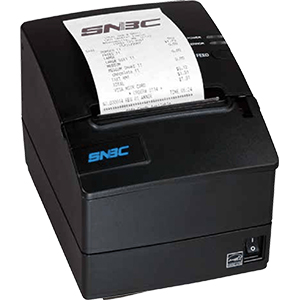 SNBC BTP-R980-III High Speed Thermal Printer