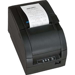 SNBC BTP-R990 Two-Sided Thermal Printer